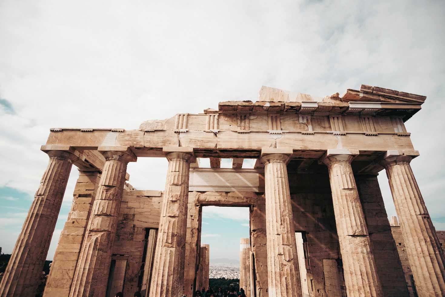 retorica greca