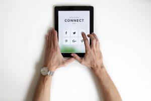 diffusione smartphone e social